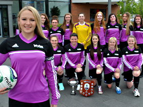 Wyke's Magnificent Seven