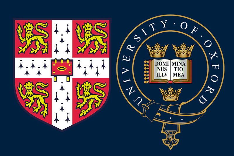 Applying to Oxbridge Conference – 6th April 2017