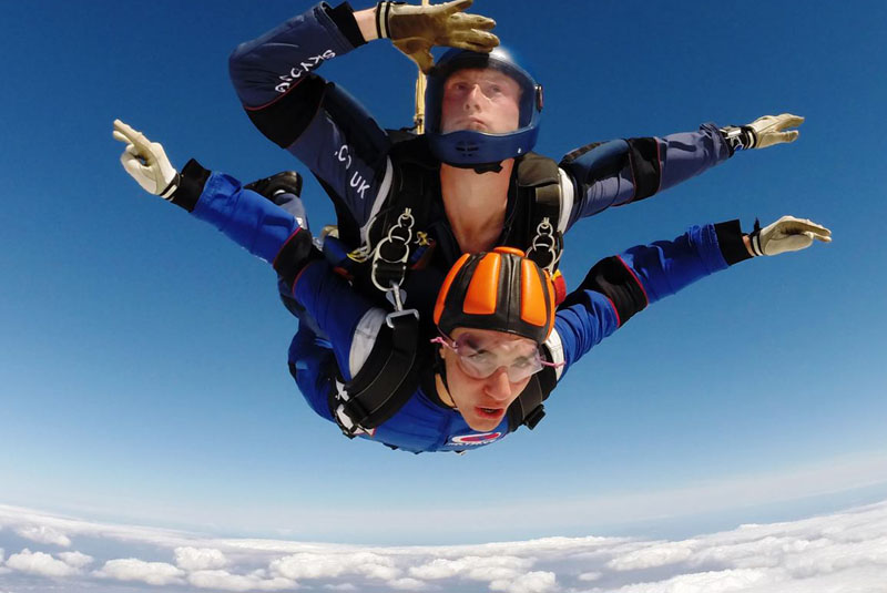 Wyke Skydiving
