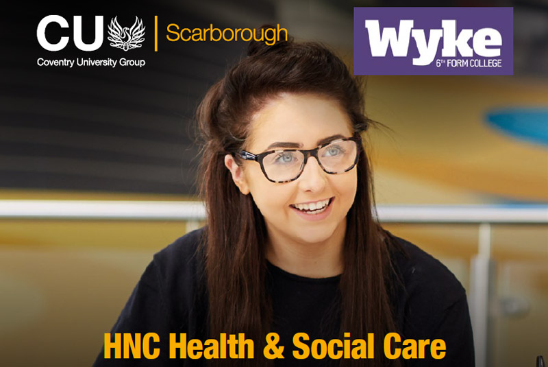 HNC Health & Social Care