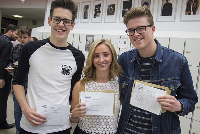 Outstanding Results at Wyke