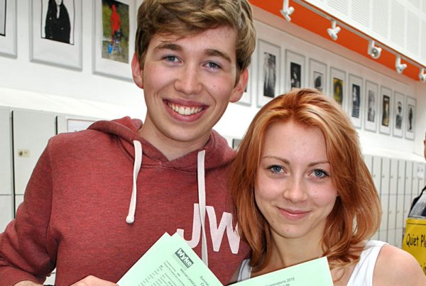 Results Day 2015