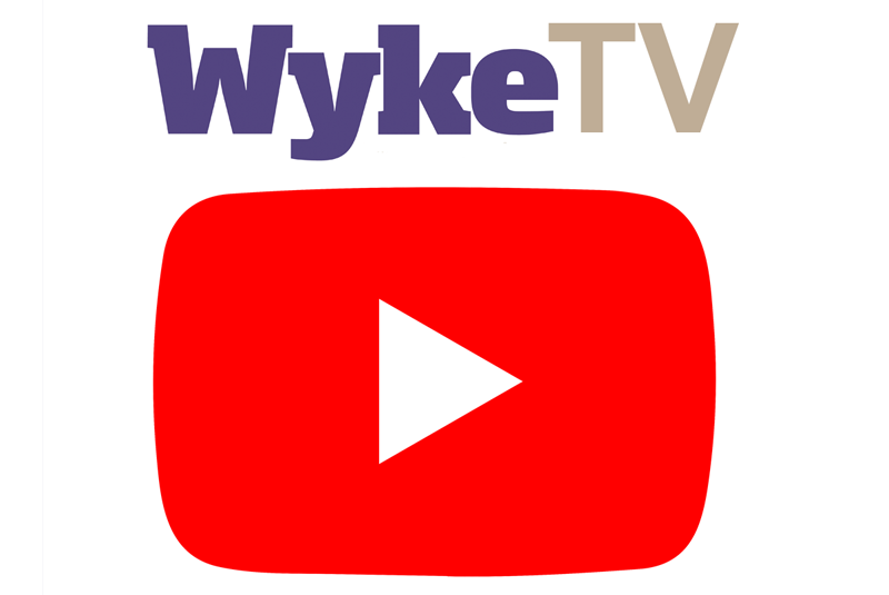 Wyke TV Youtube