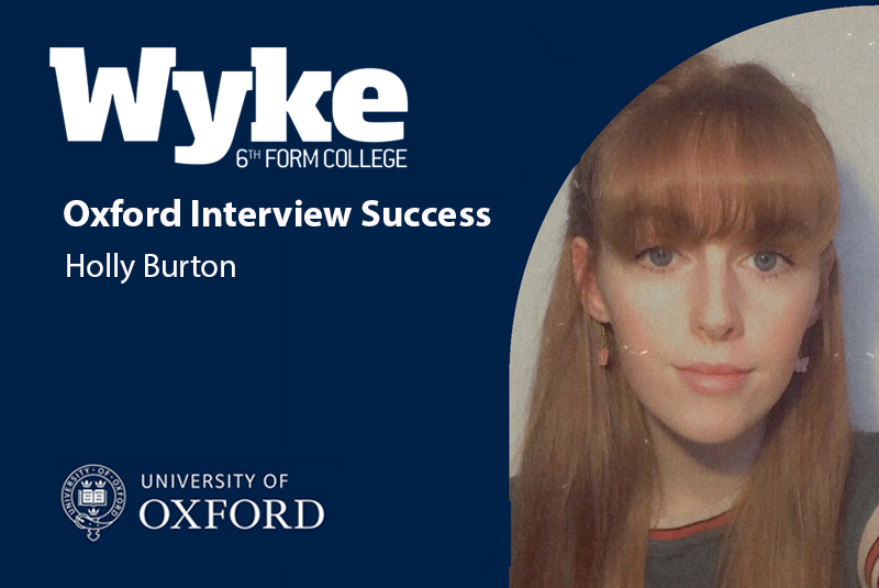 """The Oxbridge Programme made me believe I could achieve something as big as Oxford"""