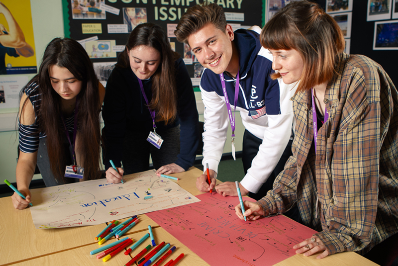 Sociology named Centre of Excellence